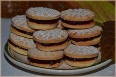 Špaldové sušenky Paleo, Cookies, Food, Crack Crackers, Biscuits, Essen, Beach Wrap, Meals, Cookie Recipes