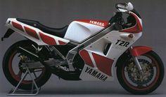 TZR250(1KT/2XV)の系譜 Yamaha Motorcycles, Cars And Motorcycles, Classic Motors, Sportbikes, Mini Bike, Ford Mustang, Motorbikes, Honda, Vehicles