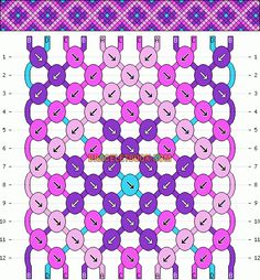 Normal Pattern #10869 12/4