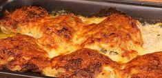 Főszerepben a csirke: 6 recept ötlet vacsorára - Receptneked.hu - Kipróbált receptek képekkel Cauliflower, Bacon, Meat, Chicken, Vegetables, Food, Cauliflowers, Essen, Vegetable Recipes