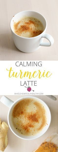 The latte you can have before bed! Delicious calming Turmeric Latte with anti in. The latte you can have before bed! Delicious calming Turmeric Latte with anti inflammatory, anti ageing and blood sugar balancing health ben. Yummy Drinks, Healthy Drinks, Healthy Snacks, Yummy Food, Healthy Recipes, Healthy Eats, Refreshing Drinks, Tasty, Healthy Juices