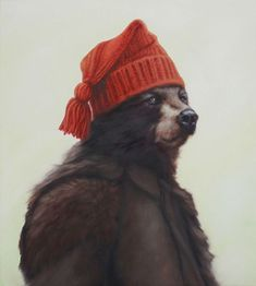 The Scout - by Richard Ahnert Art And Illustration, Furry Art, Interesting Animals, Canadian Art, Cool Art Drawings, My Spirit Animal, Native Art, Fantasy Creatures, Pet Portraits