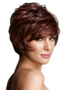 New Angle Wig by Luxhair WOW