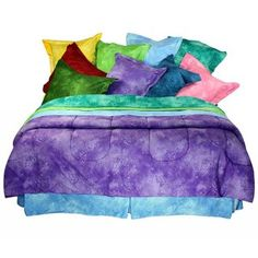 Caribbean Cooler Comforter