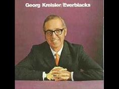 Georg Kreisler - Der General - YouTube