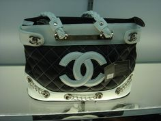 #Chanel Bag (Newest) 2012-2013