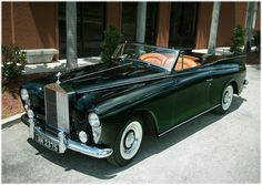 1958 Rolls-Royce Silver Cloud, North Miami FL United States - JamesEdition