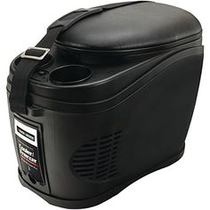 New BLACK  DECKER TC212B 12Can Travel Cooler  Warmer >>> For more information, visit image link. (Note:Amazon affiliate link)