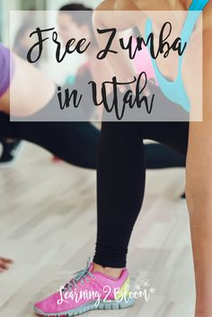 Free Zumba in Utah. Find free group workout classes in Salt Lake- Zumba, Kickboxing, Yoga and more. You can even bring your kids to many of them.