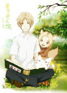 Natsume yuujinchou online anime dating