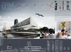 [BUENOS AIRES] New Contemporary Art Museum Competition Results,honorable mention 03