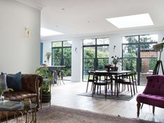 Highest quality aluminium windows & doors, manufacture & supply to trade & homeowner. Specialists in bespoke bi-fold doors, heritage steel replacement windows. Aluminium French Doors, Aluminium Windows And Doors, Steel Windows, Ikea Bar, French Doors Bedroom, French Doors Patio, Patio Doors, Crittal Doors, House Extension Plans