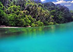 Recommended: Perhentian islands - MALAYSIA
