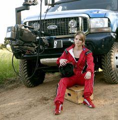 Back on the ice: Lisa Kelly's return to Ice Road Truckers Trucks And Girls, Car Girls, Big Trucks, Kenworth Trucks, Ford Trucks, Pickup Trucks, Ice Road Truckers Lisa, Lisa Kelly Trucker, Big Ride