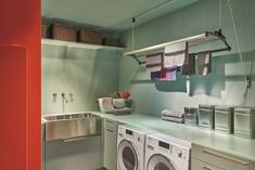 Laundry, Home Appliances, Kitchen, Laundry Room, House Appliances, Cooking, Kitchens, Appliances, Cuisine