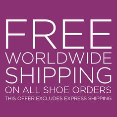 Free Worldwide Shipping - www.conf3ss.com
