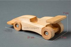 Items similar to Wooden car - Boy Christmas Gift - Kids toy car - Sport car - Wooden toy car - Racing car - Best Christmas Presents for Kids on Etsy Wooden Ride On Toys, Wooden Toy Cars, Making Wooden Toys, Wood Kids Toys, Wood Toys, Birthday Gifts For Kids, Christmas Gifts For Kids, Wooden Rocking Chairs, Diy Car