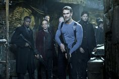 Ator de #Divergente estrelará quinto filme da franquia vampiresca Anjos da Noite >> http://glo.bo/X7aCzD