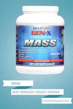 Increase #your Strength & Size with our #Mass Gainer Premium starting at just £25.99.  Choose your favorite flavor : #Vanilla #Strawberry #Chocolate  www.nextgen-x.com  #DialGforSportsNutrition #YourOnlineNutritionStore #GenXnutrition Gen-X Sports Nutrition