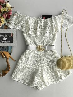 Sexy Outfits, Cute Summer Outfits, Mode Outfits, Chic Outfits, Trendy Outfits, Fashion Outfits, Love Fashion, Fashion Looks, Womens Fashion