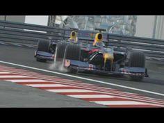 Sebastian Vettel  explains 2009 F1 rule changes