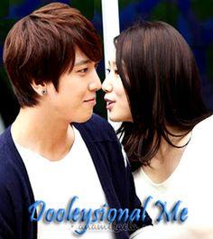 Yong Hwa och Park Shin Hye dating
