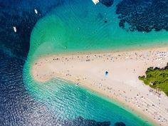7 powodów, dla których nie zaliczam sobie wakacji, jeśli nie wyjadę do Chorwacji - WP Turystyka