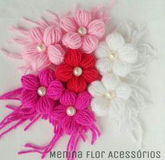 Flor de Lã