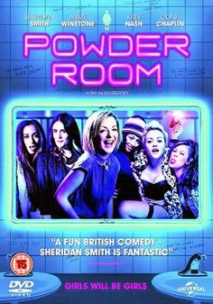 Powder Room - online 2013