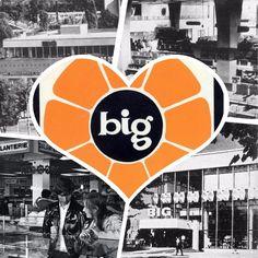 B.I.G. Berceni, magazinul care avea totul sub același acoperiș - Berceni de Poveste Romania, Industrial, Big, Design, Interiors, Industrial Music