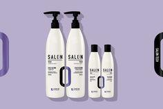 SALON Tech Cold Blond Range