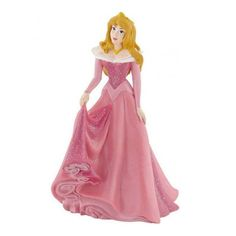 Bullyland Princess Aurora Disney Sleeping Beauty cake topper ...
