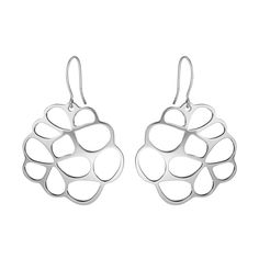 Kalevala Jewelry Kalevala Koru Mimosa Moments earrings / Mimosan hetki -korvakorut