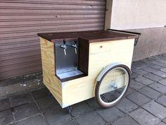 Mais um novo CARRO CHOPE porque sempre faz sucesso 🙃 . . . . . . Quer fazer um carrinho para você também? Entre em contato para maiores informações em: vendas@arttrike.com.br . . . Conheça mais do nosso trabalho em: www.arttrike.com.br . . . . . . . .. #carrinhosgourmet #bikebeer #carrinhodefesta #bikeparaeventos #festa #eventos #marketing #propaganda #bicicletaparaeventos # #foodbike #foodbikebrasil #foodtrike #festas #eventos #arttrike #foodbikebrasil #eventoscorporativos #barparaeventos… Bike Food, Outdoor Furniture, Outdoor Decor, Outdoor Storage, Home Decor, Corporate Events, Decoration Home, Room Decor, Interior Design