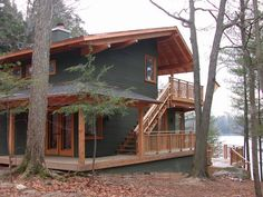 Tondern Island | Altius Architecture, Inc.