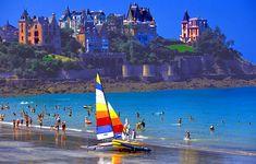 dinard | France - Brittany - Dinard Beach HZ