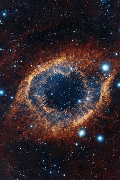 Helix Planetary Nebula