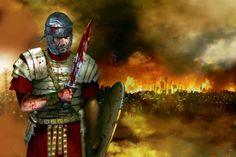 Weetjes over het Romeinse Rijk
