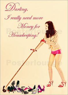 Bild von Miss Sophy - Housekeeping