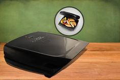 George Foreman 7-Portion Family Grill