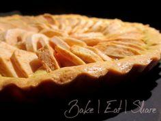 Tarte de maçã, Receita de Erva Doce e Canela - Petitchef
