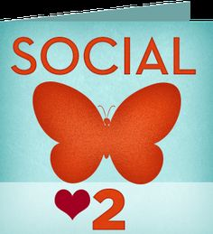 "Barbara Ferrucci Young just received a Care2 Thank You Note  I received this for commenting on 20 different days on articles on Care 2. I'm a ""Social Butterfly""!"