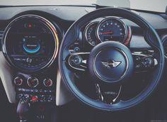 2015 MINI Cooper S 5-Door