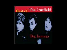 The Outfield - The Night Ain't Over