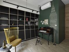 K House - Picture gallery