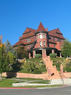 Salt Lake City, a house I've drooled over for years! Victorian Style Homes, Salt Lake City Utah, Photo Printing Services, Photo Blanket, Slc, Photo Canvas, Amazing Architecture, Print Pictures, Photo Book