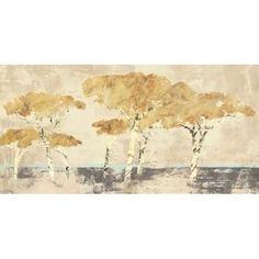 Posterazzi Antibes Canvas Art - Leonardo Bacci (24 x 48)