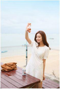 Cute white dress  #dress #kooding