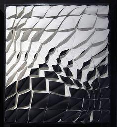 Parametric Studies_Zaha Hadid   Zaha's ideas are always so original and always interesting.