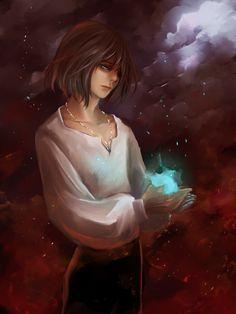 /Howl/#1523479 - Zerochan | Howl's Moving Castle | Hayao Miyazaki | Studio Ghibli